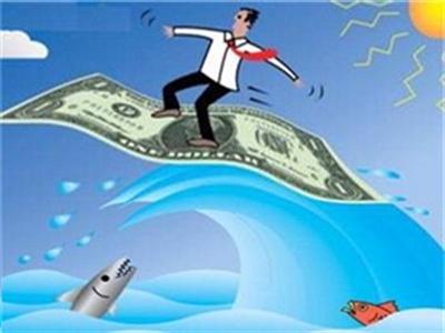 Ai đã thắng khi thị trường sụt giảm?