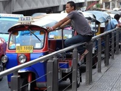 Việt Nam phản đối quy định của Thái Lan với du khách Việt