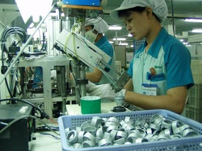 FDI và nguy cơ phân hóa kinh tế Việt Nam