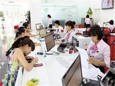 Chuyện không nhỏ với ngân hàng Việt