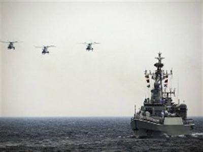 Philippines lên kế hoạch đối phó với Trung Quốc ở Biển Đông