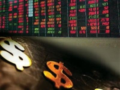 Thị trường bốc hơi 63.000 tỷ đồng trong ngày 8/5