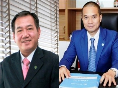 Eximbank bổ nhiệm Quyền Tổng giám đốc, Phó Tổng giám đốc
