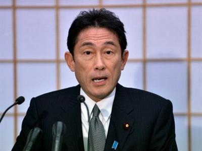 Nhật Bản: Hạ đặt giàn khoan là hành động khiêu khích
