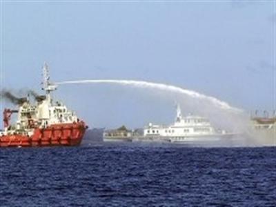 Liên Hợp Quốc lên tiếng về căng thẳng ở Biển Đông