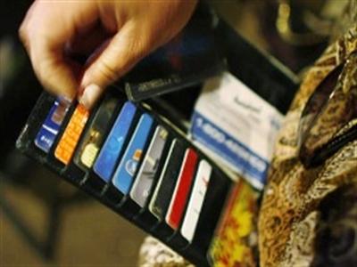 Công ty tài chính sẽ được phát hành thẻ tín dụng