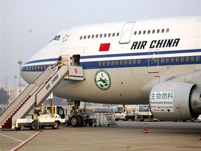 Hãng hàng không Trung Quốc nộp phạt 90 triệu USD trong kiện chống độc quyền ở Mỹ