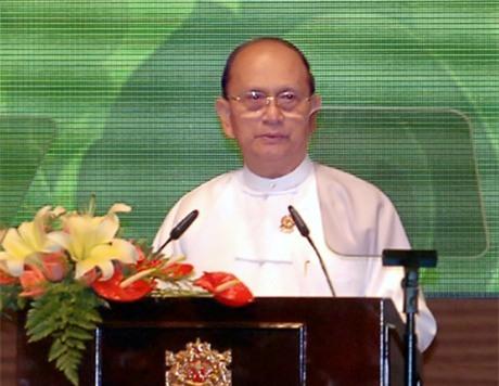 Khai mạc Hội nghị Cấp cao ASEAN lần thứ 24