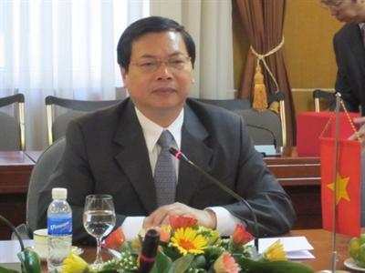 Bộ trưởng Vũ Huy Hoàng: Chưa bao giờ ngành điện được vận hành tốt như hiện nay