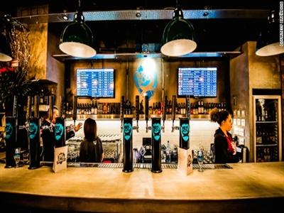 6 quán bia ngon nhất châu Á