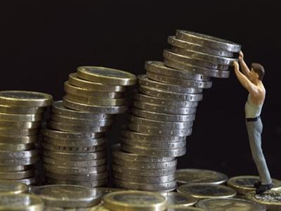 Nợ xấu của châu Âu tăng cao bất chấp kinh tế phục hồi