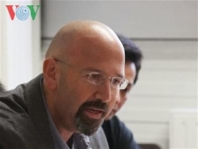 Chuyên gia quốc tế tư vấn hướng xử lý xung đột trên Biển Đông