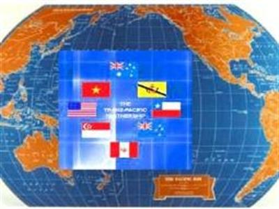 Sáng nay, khai mạc đàm phán TPP tại TPHCM