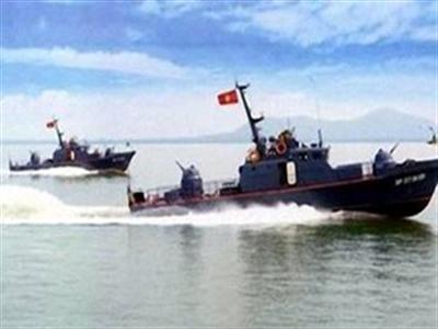 Anh tán thành tuyên bố của EU về căng thẳng trên Biển Đông
