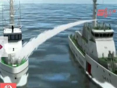 Tàu Trung Quốc tấn công tàu Việt Nam như thế nào?