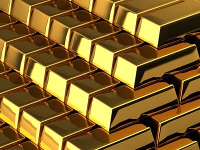 Giá vàng tăng do căng thẳng tại Ukraine leo thang