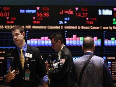 Chứng khoán Mỹ lập đỉnh mới nhờ cổ phiếu công nghệ, penny