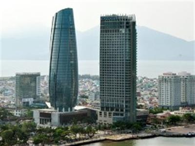 Trung tâm hành chính Đà Nẵng hoạt động từ tháng 6