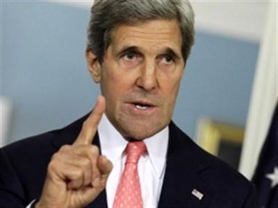 Đến lượt Ngoại trưởng Mỹ lên tiếng về vấn đề biển Đông