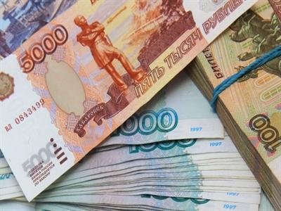 Rúp giảm sau trưng cầu dân ý tại Đông Ukraine