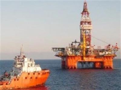 Chuyên gia Đức: Giàn khoan 981 chưa nhắm đến dầu mỏ