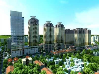 Dành thêm 10.000 tỷ đổ vào thị trường bất động sản