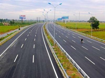 Hoàn thành GPMB Dự án cao tốc Hà Nội-Hải Phòng trong tháng này