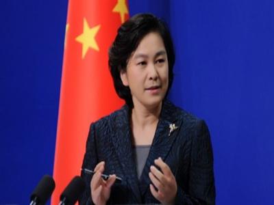 """""""Sự mâu thuẫn"""" giữa lời nói và hành động của các nhà lãnh đạo Trung Quốc"""