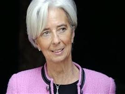 IMF: Lạm phát thấp là rủi ro lớn với kinh tế toàn cầu