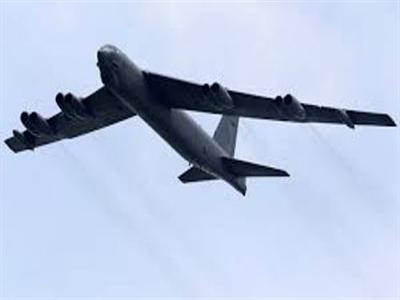 Mỹ tập trận quy mô lớn với các máy bay ném bom chiến lược
