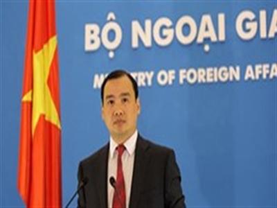 Việt Nam lưu hành công hàm phản đối Trung Quốc tại Liên Hợp Quốc