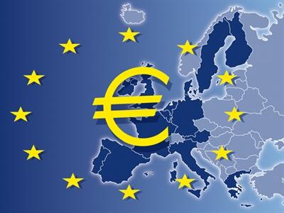 Khu vực đồng euro mất đà tăng trưởng trong quý I/2014