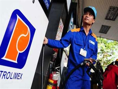 Tập đoàn xăng dầu Việt Nam cam kết minh bạch thông tin
