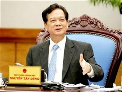 Thủ tướng ra công điện kêu gọi bảo vệ chủ quyền theo đúng luật pháp