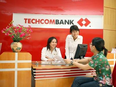 Techcombank: Lợi nhuận cải thiện trong quý I/2014