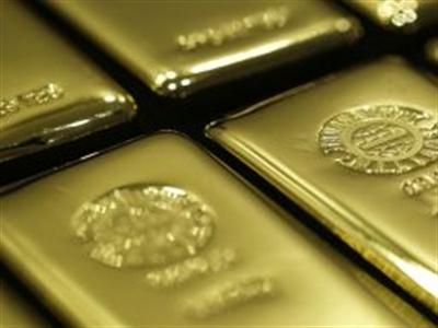 Giá vàng xuống dưới 1.300 USD/ounce sau số liệu tích cực của Mỹ