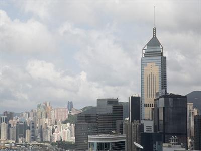 Kinh tế Hồng Kông tăng trưởng chậm trong quý I