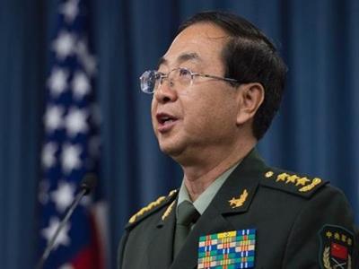 Tướng Trung Quốc lớn tiếng tuyên bố không rút giàn khoan