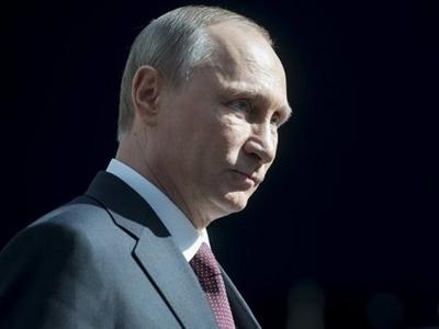 Uy tín của Tổng thống Putin tăng cao nhất trong vòng 6 năm