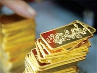 Giá vàng SJC vọt lên 36,7 triệu đồng/lượng, USD neo kịch trần