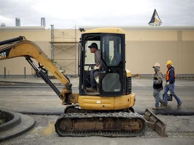 Kinh tế Mỹ xuất hiện những dấu hiệu trái chiều