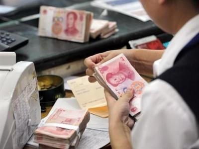 FDI của Trung Quốc tăng 5% trong 4 tháng đầu năm