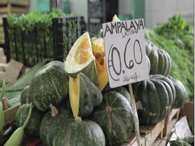 Chợ Esquiline: Trái tim của Rome đa sắc tộc