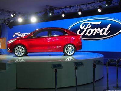 Ford tiếp tục rót vốn vào Việt Nam