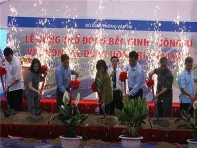 Gần 6.000 tỷ đồng xây đường nối Bắc Ninh - Hạ Long