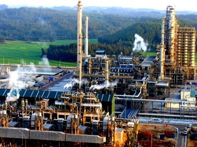 Lọc dầu Dung Quất lại sắp bảo dưỡng tổng thể