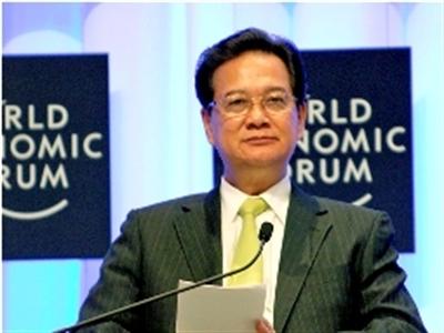 Việt Nam - Khách mời đặc biệt của Diễn đàn Kinh tế thế giới Đông Á 2014