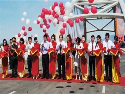 Khánh thành đường vành đai nghìn tỷ tại Đà Nẵng