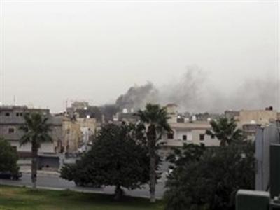 Lybia bên bờ vực một cuộc nội chiến mới