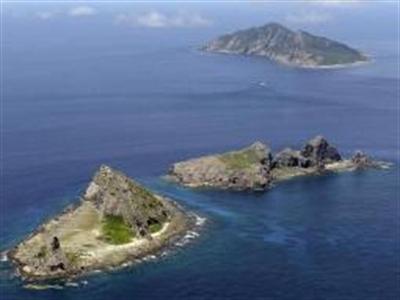 Nhật Bản điều hàng trăm quân ra các đảo tây nam để đối phó Trung Quốc